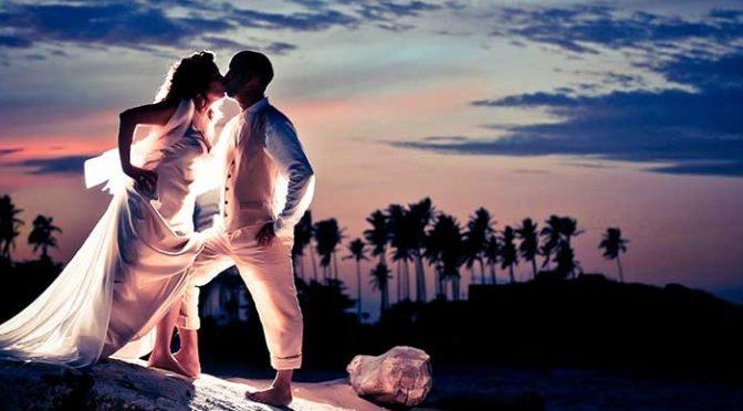 Destination Weddings, Romantic Getaways, Honeymoons, Anniversaries, Elopement, Symbolic Weddings