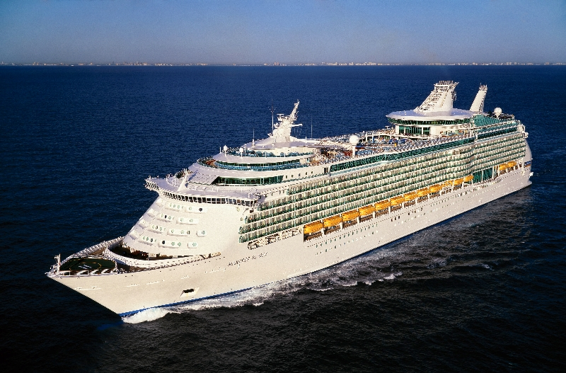 Fundraiser Cruise for Pets on Royal Caribbean International Mariner of the Seas