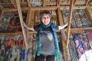 allie olsen travel writer