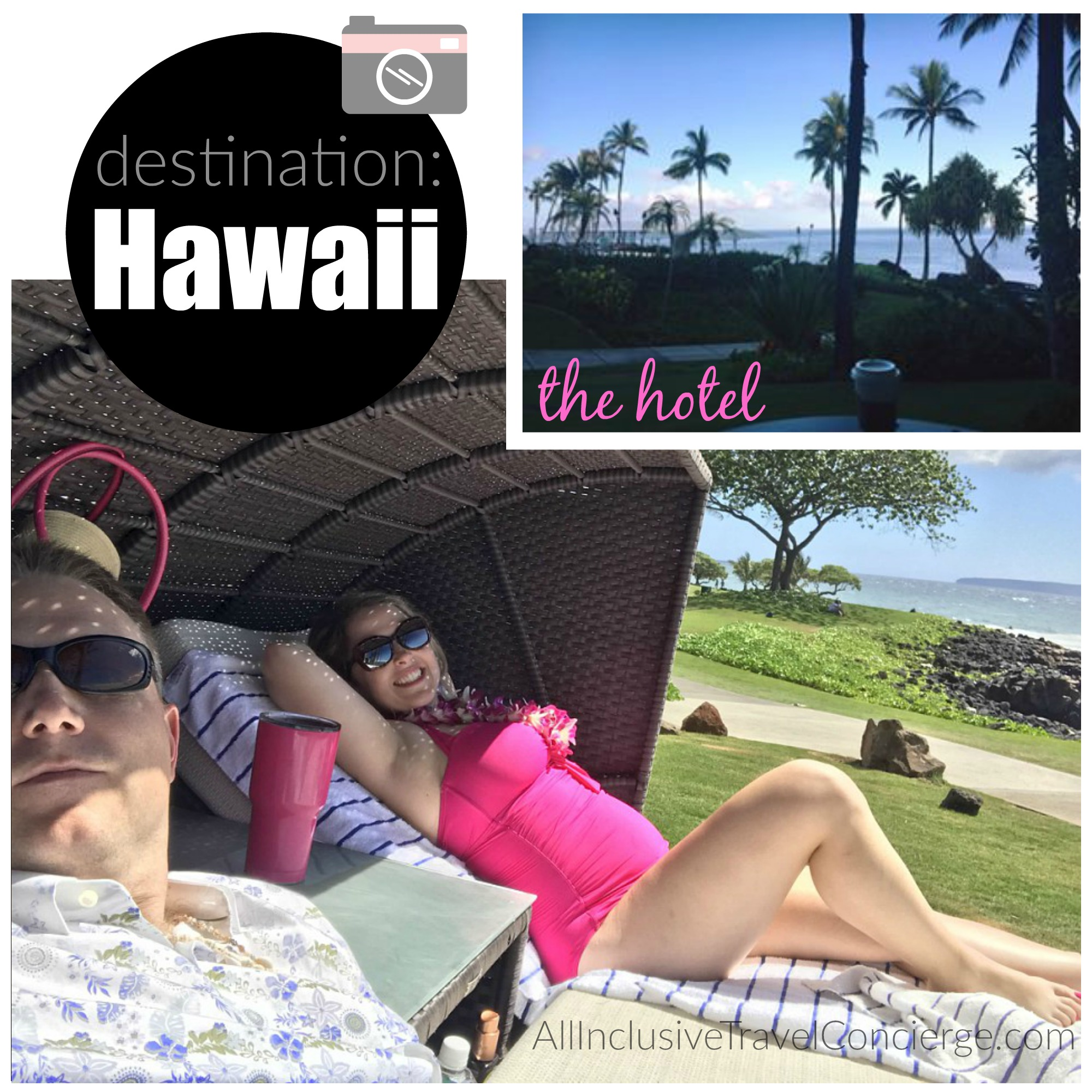 Maui Bucket List
